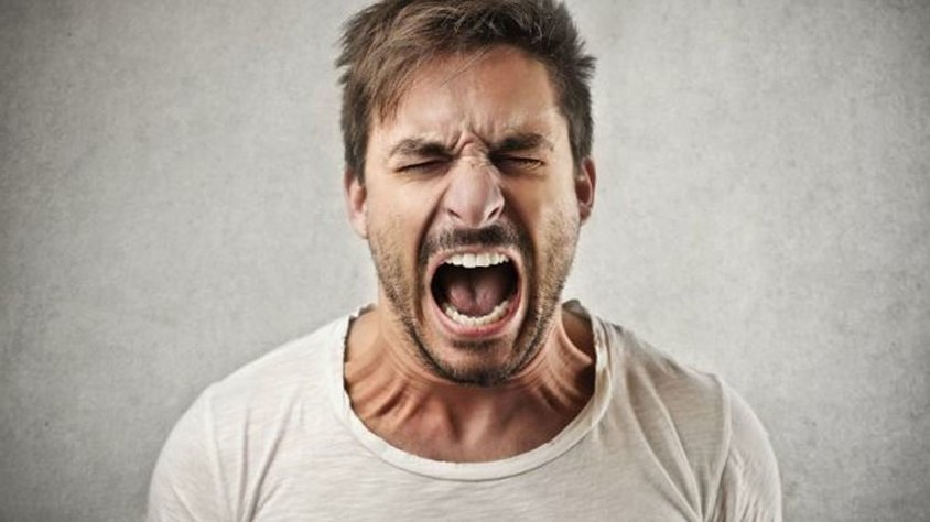 control your anger before it controls you - learn how to control your anger - anger management