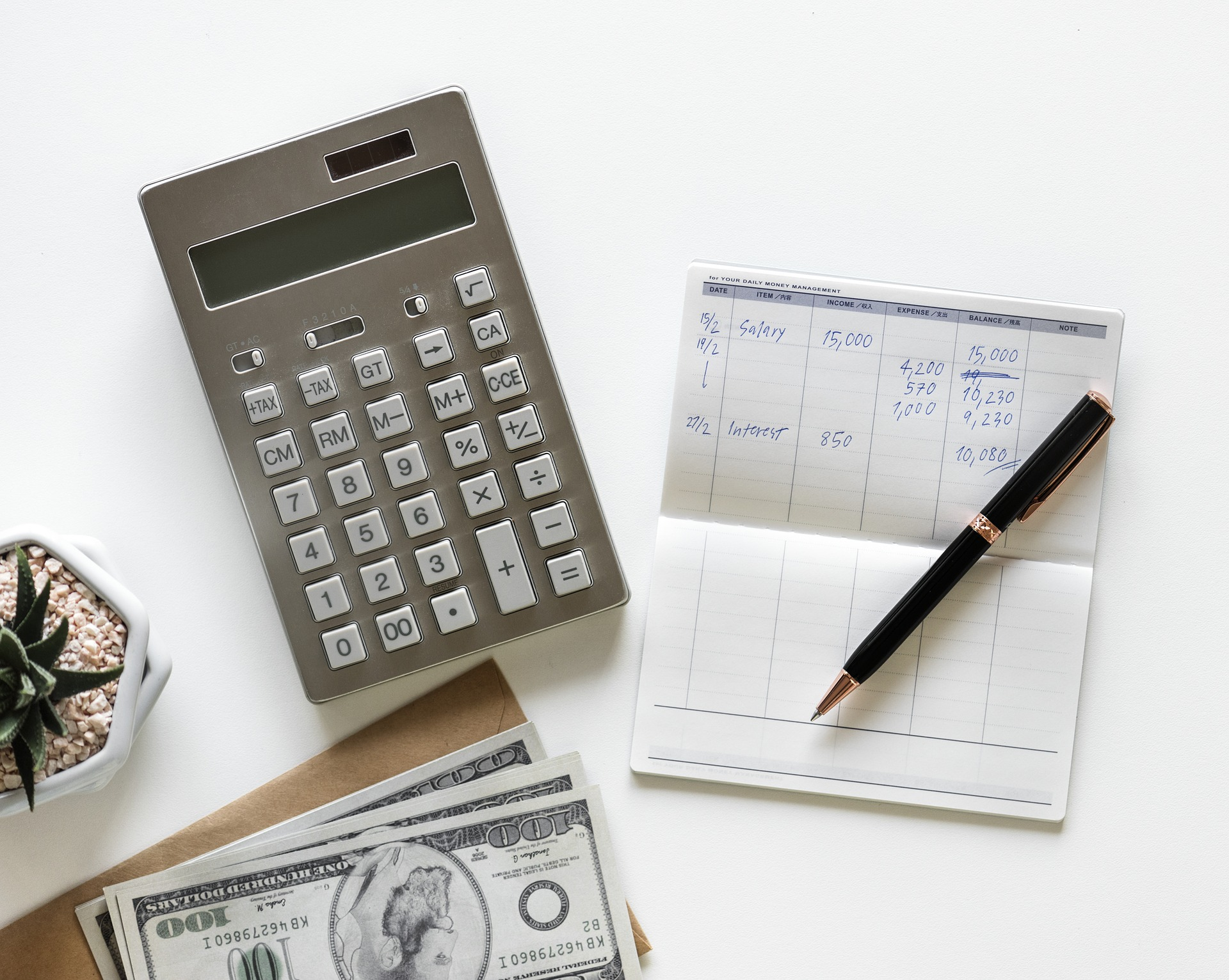 improving your financial wellness and improving your financial well being