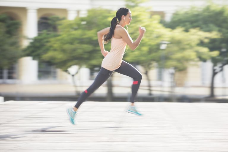 how regular exercise affects your stress levels